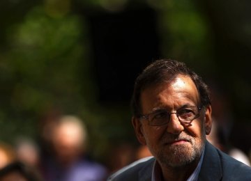Countdown to Spain's 3rd Election in 1 Year