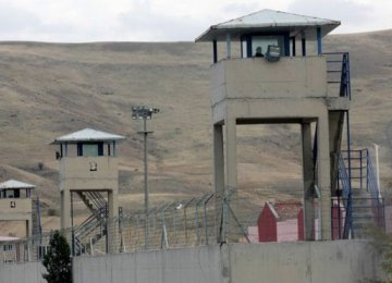 Turkey Releasing 38,000 Prisoners to Create Space for Plotters