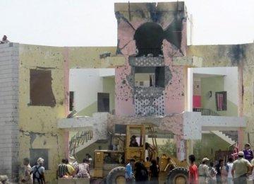 IS Suicide Bomber Kills 54 in Yemen