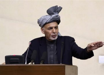 No Plans to Revive Taliban Peace Talks