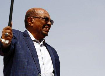 Sudan's Bashir in Rwanda, Despite Arrest Warrant