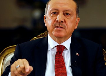 Erdogan: Turkish People Want Death Penalty Reintroduced After Failed Coup