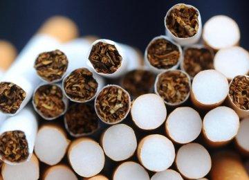 Cigarettes, Tobacco Top List of Contraband
