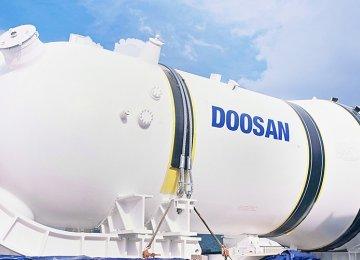 S. Korea Co. to Build Desalination Plant