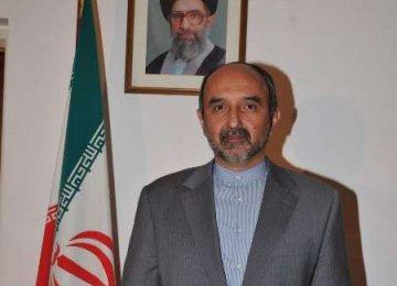 Iran Planning Trade Fair in Pakistan