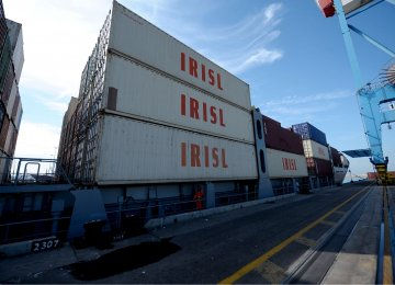 Gov't Stimulus Package Targets Non-Oil Exports