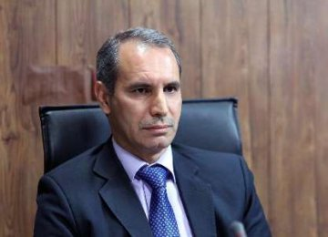 Iraqi Envoy Calls for Iranian Investment