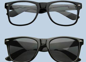 Eyewear Market Overwhelmed by Smuggling