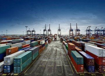 2-Month Foreign Trade Exceeds $12b