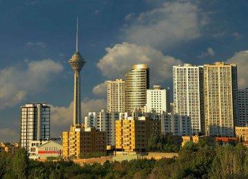 Tehran's 4-Month Revenues Top $3b
