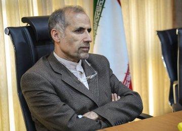 Turkmenistan's Imports From  Iran Hit $1b