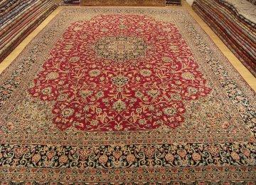 Persian Rug's Reputation  at Risk