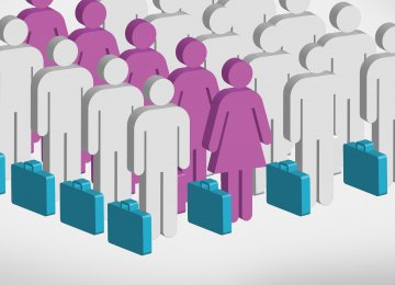 Labor Force Participation Improving