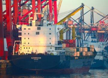 Iranian Vessels Make Comeback With Renewed Dynamism