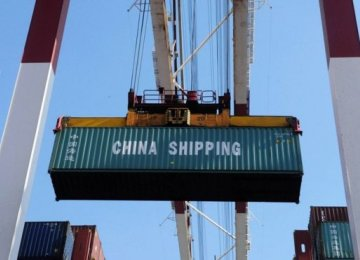 Trade With China Plummets