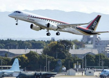 Plane Deal With Japan to Be in BOT Framework