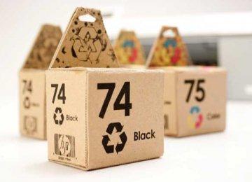 Tehran to Host Packaging Festival