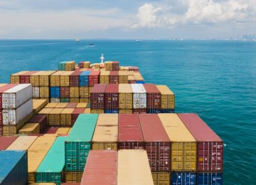 Spike in Exports to S. Korea