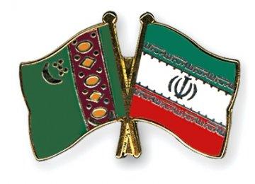 Surplus in Trade With Turkmenistan
