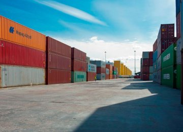 Rise in Exports to UAE, Imports Fall