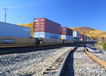 Debate Heats Up Over Ways  to Expand Rail Fleet