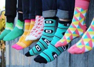 Women's Socks Exports