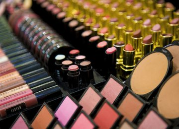 Q1 Import of Cosmetic Products