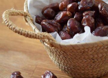 Kerman to Produce 200,000 Tons of Dates