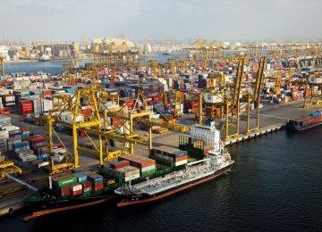Iran-UAE Trade Unaffected by Saudi Strife
