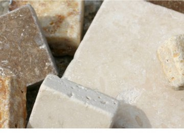 Iran Eyes Stone Exports to Russia