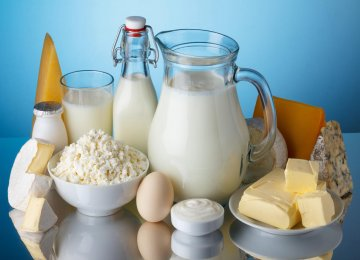Dairy Exports to Iraq Resume