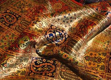 Persian Weavers Hopeful of Better Times