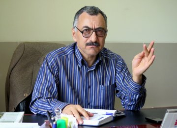 Saeed Laylaz