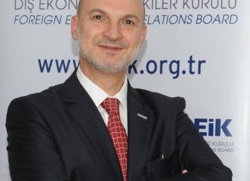 Turkey Can Promote Iran's Integration Into World Economy