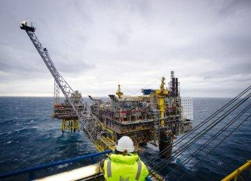 Sharp Rise in Energy Loans