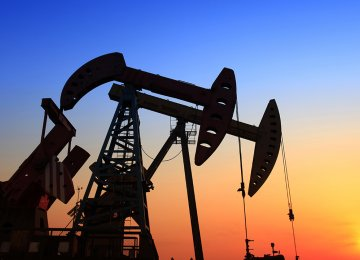 Oil Futures Set for Longest Run of Gains in 5 Years