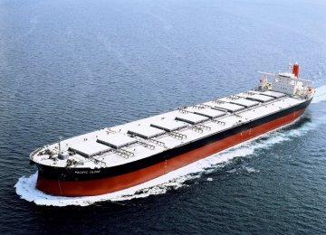 Asia's April Iran Oil Imports Rise 13%