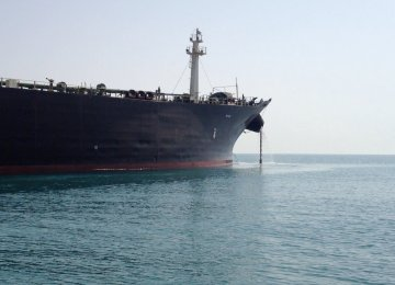 Asia's May Iran Oil Imports Jump 34.5%