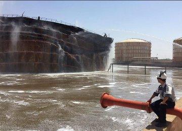 Taskforce to Rebuild Iranian Petrochem Complex