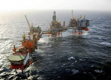 Brexit Worsens Investment Prospect in North Sea Oil