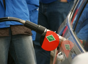 53-Fold Rise in CNG Consumption