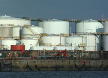 China Oil Imports Rise, Ports Clogged