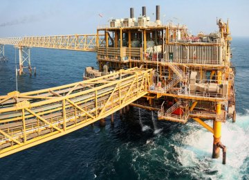 NIOC Willing to Cooperate With Domestic Firms