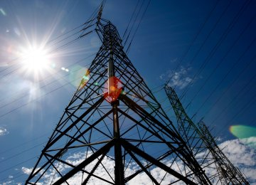Electricity Demand Borders on 48,000 MW