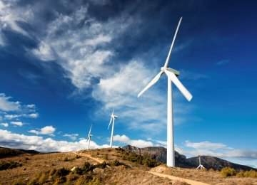 Global Clean Energy Share to Rise by 2030