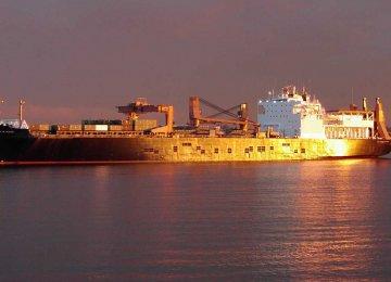 Essar's Iran  Oil Imports Rise 43%