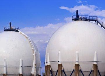 Iran, Ukraine Discuss  Cooperation in Gas Sector