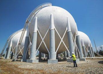 Gazprom-CNPC Deal on Gas Storage Likely