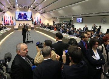 """Goldman Says OPEC Output Freeze Deal """"Self-Defeating"""""""