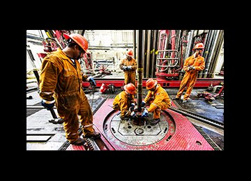 French Firm to Help Iran Boost Oil Extraction